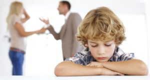 Child Custody Attorney - Lincolnton, NC