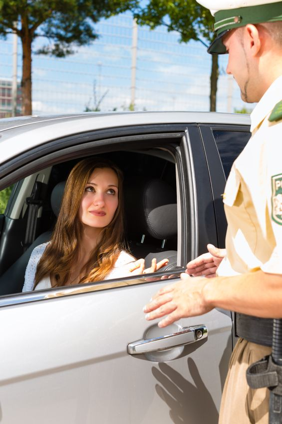 Traffic Ticket Lawyer in Lincolnton, NC