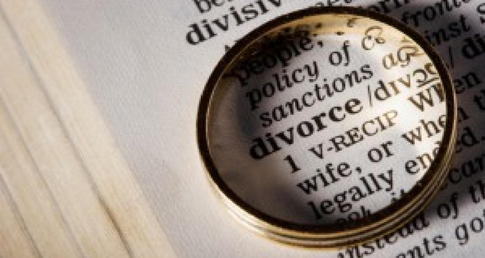 Absolute Divorce In North Carolina - Lincolnton Family Law